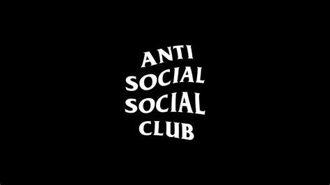 Consign Assc Anti Social Social Club On My Way anti social social club summer 2017 drops on march 4 big brand boys