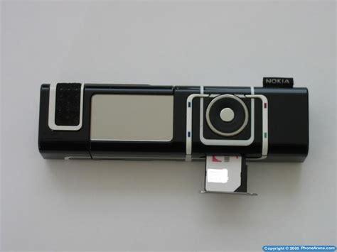 Sim Drawer For Your Nokia 7280 nokia 7280 review design