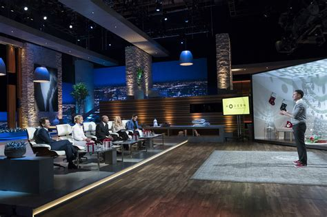 modern christmas trees 174 lands shark tank deal with barbara