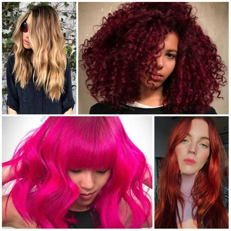 choose your hair color how do you know your best hair color best hair color 2017