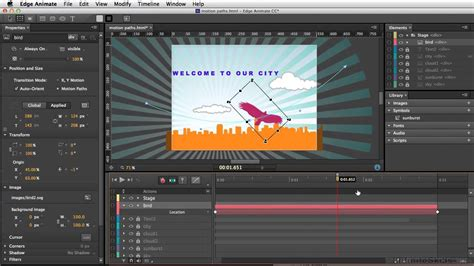 how to in adobe animate cc books adobe edge animate cc tutorial motion paths