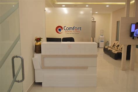 comfort clinic comfort dental clinic dentist in hyderabad whatclinic