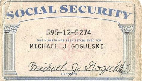 Find Social Security Number How To Get A New Social Security Number Legalbeagle