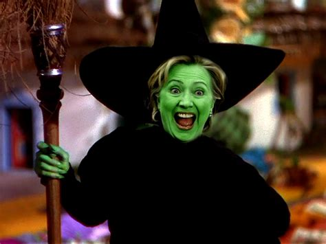 a witch clinton and the occult the channelling of eleonor