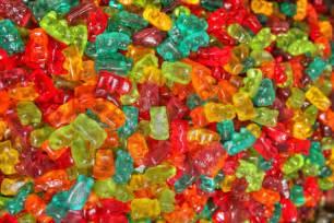 Garden Of My Gummies Gummy Galore 5 Gummy Things That Make Us Go Mmm