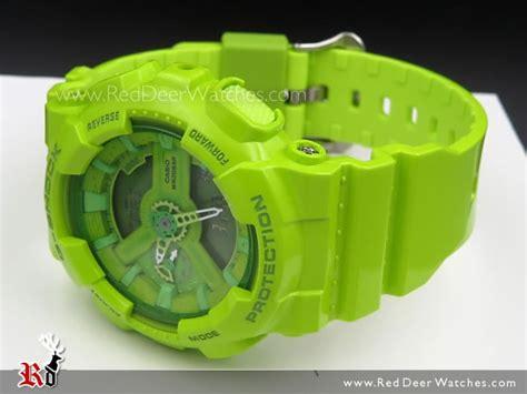 Casio G Shock Gma S110cc 3a buy casio g shock s series world time unisex gma