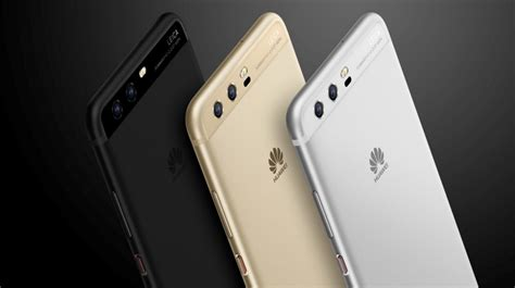 huawei p10 and p10 plus announced here are the specs pricing and other features