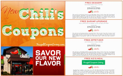 chilis august printable coupons 2017 2018 cars reviews coupon from chilis get a free appetizer or dessert with the 2017 2018 best cars reviews
