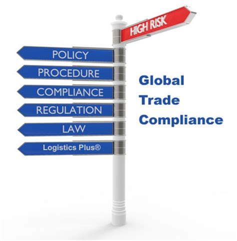 Global Trade Compliance Seminars   Logistics Plus