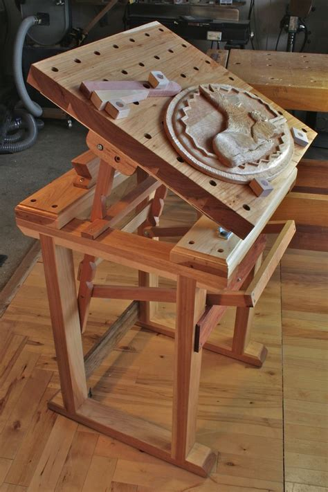 carvers bench 6096 best woodworking tips images on pinterest