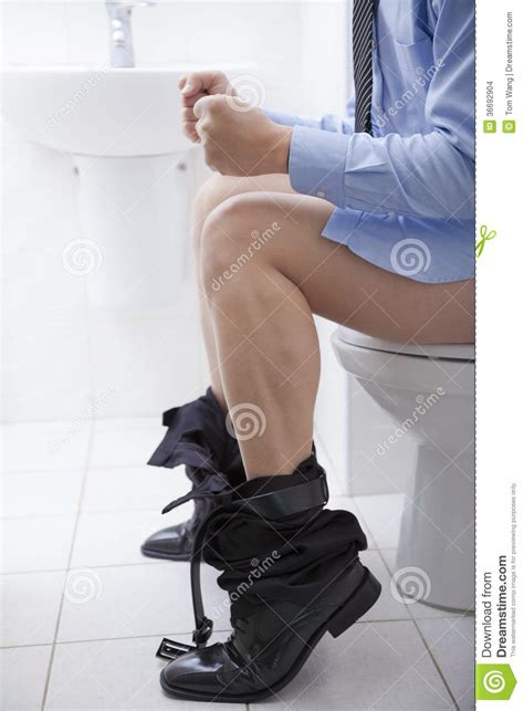 how to use the bathroom when constipated digestive problems like constipation or diarrhea stock