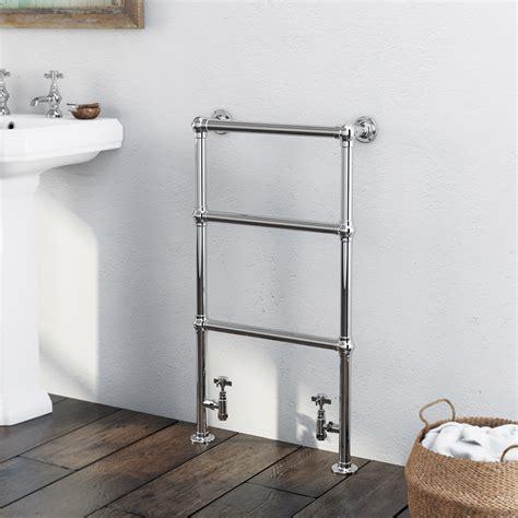 heated towel rail bathroom the bath co winchester heated towel rail 914 x 535