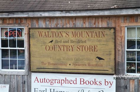 waltons mountain bed and breakfast and country store waltons mountain bed and breakfast and country store 28