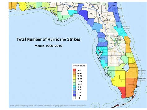 hurricane map florida tornadoes picking up the pieces with sas