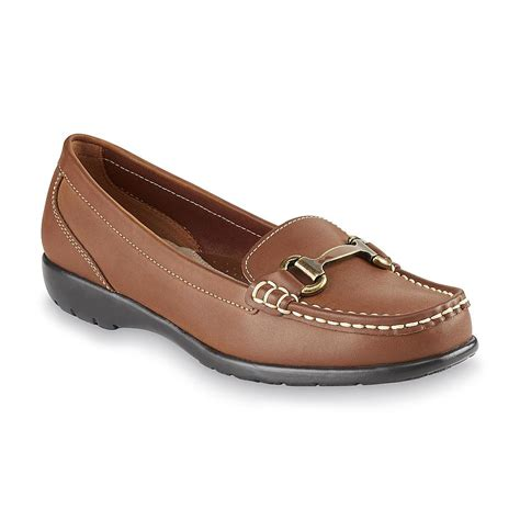 thom mcan s gavyn brown casual loafer wide width