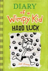 diary of a wimpy kid hard luck book report jeff kinney announces diary of a wimpy kid book 8 with pics photos diary of a wimpy kid wallpaper image 1 kids