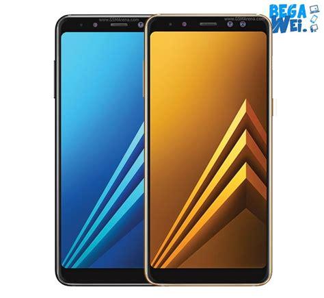 Harga Dan Fitur Samsung A8 harga samsung galaxy a8 2018 dan spesifikasi juli 2018