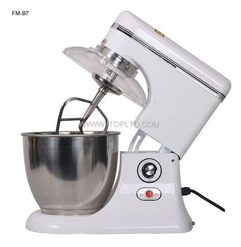 Mixer Listrik 7 5l raisable kepala listrik mixer makanan industri besar untuk dijual makanan mixer id produk