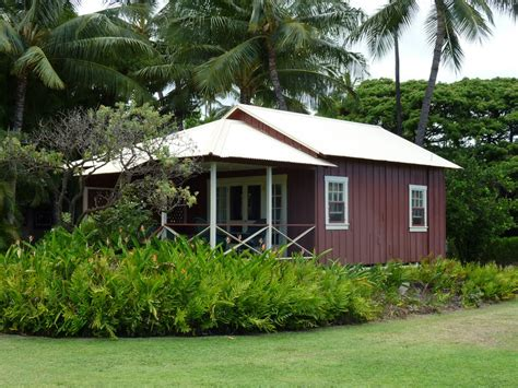 panoramio photo of waimea plantation cottage 49 waimea
