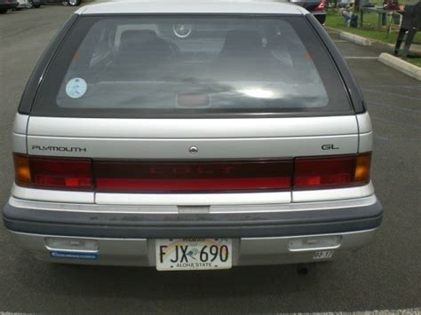 plymouth hatchback plymouth hatchback for sale used cars on buysellsearch