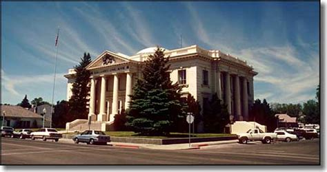 Elko County Court Records Elko Nevada Nevada Towns And Places