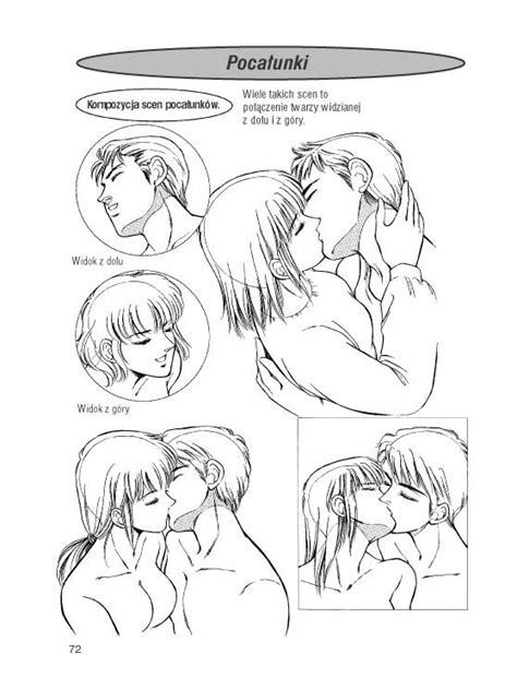 tutorial french kiss manga kiss tutorials drawing pinterest