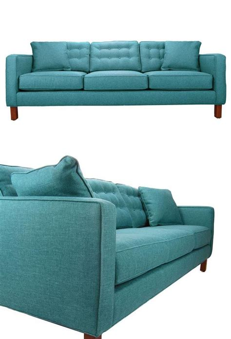 Teal Sectional Sofa 2267 Best Images About Teal Decor On House Of Turquoise Turquoise Bedrooms And