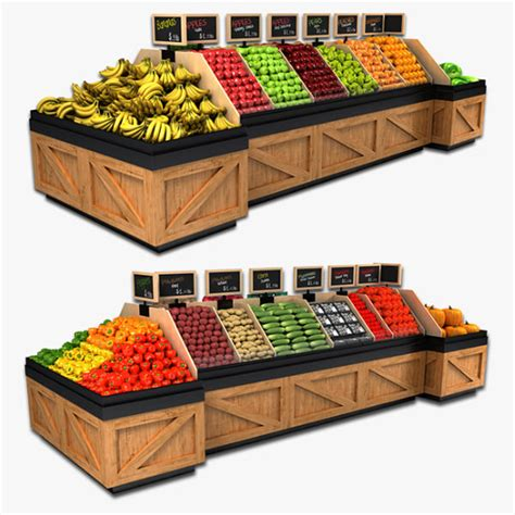 produce vegetables and fruit display max vegetable produce