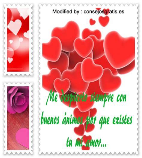 imagenes de amor para decir buenos dias mensajes de buenos d 236 as para mi amor frases de buenos