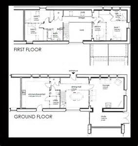 conversion floor plans barn conversion house plans home design and style