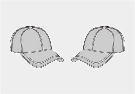 desain gambar topi desain topi vektor terbaru 2014 caps vector design free