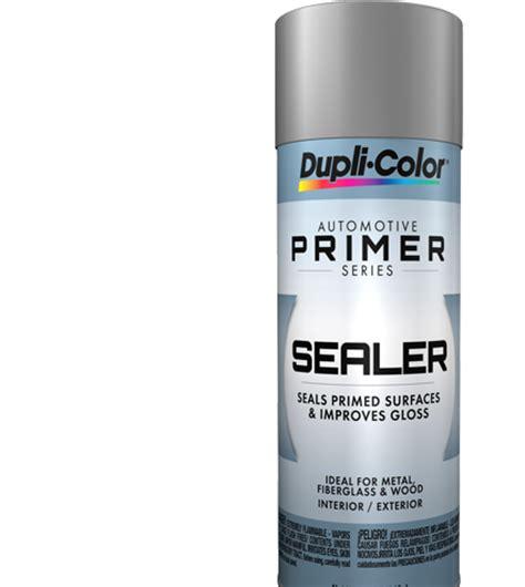 primer sealer aerosol dupli color