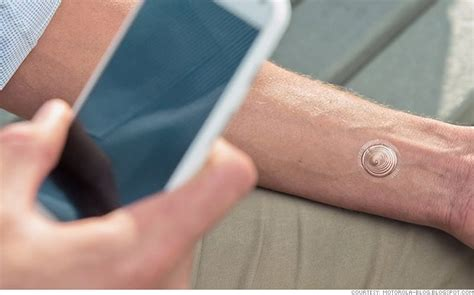 tattoo printer moodinq moto x tattoo the 13 most wtf gadgets cnnmoney