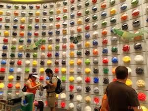 Disney Downtown Lego Store Renlok