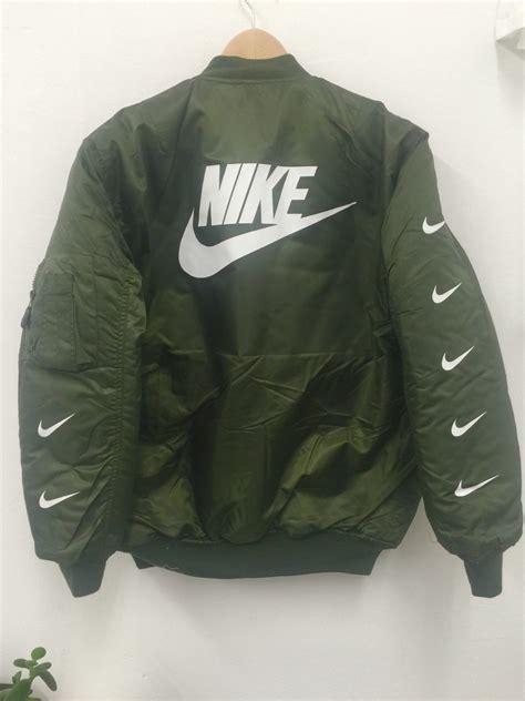 Jaket Bomber Jumbo Big Size L Xl Maroon nike bomber jacket for