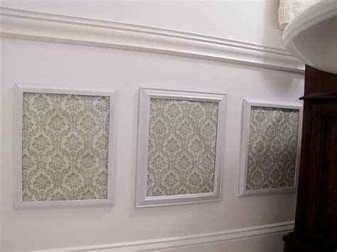 diy faux wainscoting 8 best images about faux wainscoting on how to