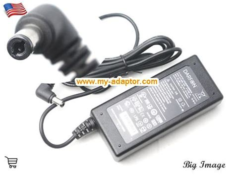 Charger Adaptor Fujitsu 20v 3 25a 5 5mm 2 5mm Original Ori 100 usa genuine replacement g580 charger for fujitsu siemens