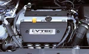 2007 Honda Crv Engine Specs Car And Driver