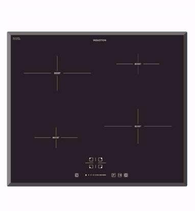 baumatic account baumatic induction cooktops