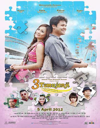 film barat wajib tonton 2012 tonton 3 temujanji 2012 full movie dramatvonline