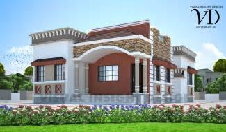 1044 sq ft 2 bedroom attractive home design