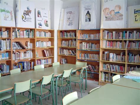 imagenes para bibliotecas escolares c 243 mo dar vida a la biblioteca escolar en secundaria