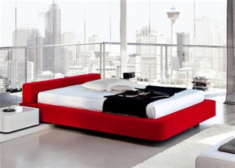 red furniture ideas red bedroom bedroom decorating simple ideas for a