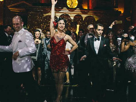 The Great Gatsby Party   Things to do in New York