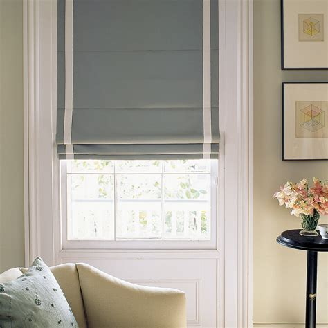 lshade styles make your own roman shades martha stewart