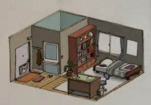 Average Tokyo Apartment Size Japanese Apartment Sketch By Yankopopov On Deviantart