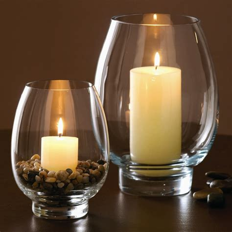 What To Put In A Clear Glass Vase Decorating Ideas Cheerful Accessories For Dining Table