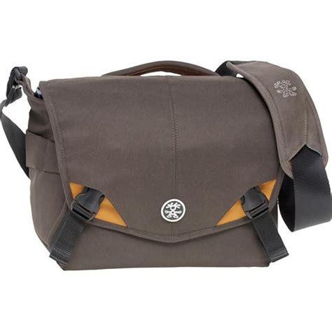 crumpler bag crumpler 6 million dollar home bag brown with