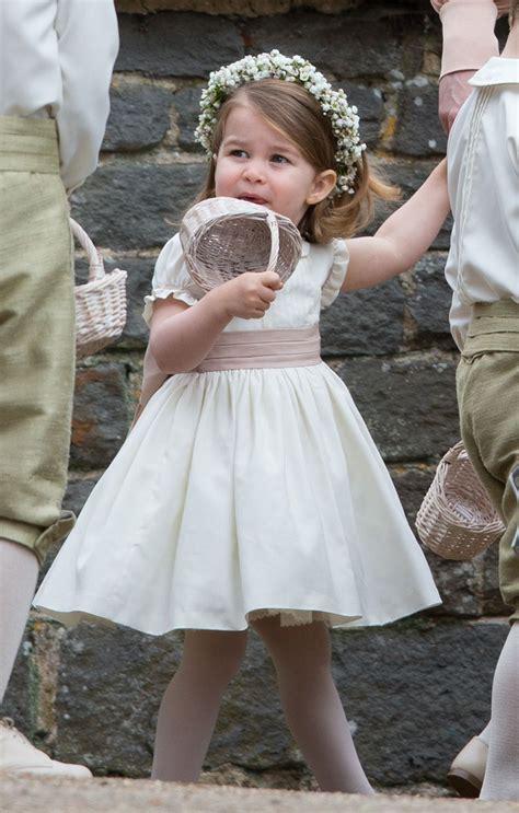 Carlotta Dres princess charlotte s dresses see pics of cutest