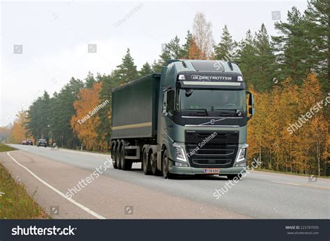 how much is a volvo semi truck raasepori finland october 12 2014 volvo fh semi truck